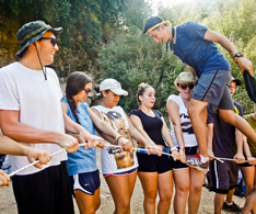 Summer in Israel for teens