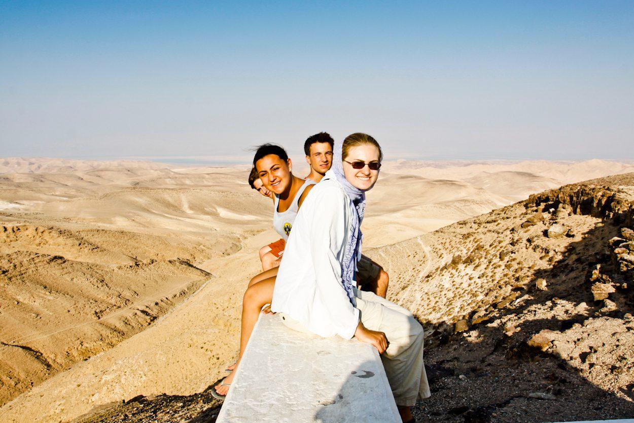 BBYO+Trek+Israel+Beach+Camel-1-2646169211-O