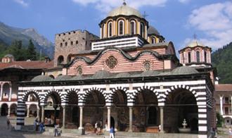student trip to Bulgaria