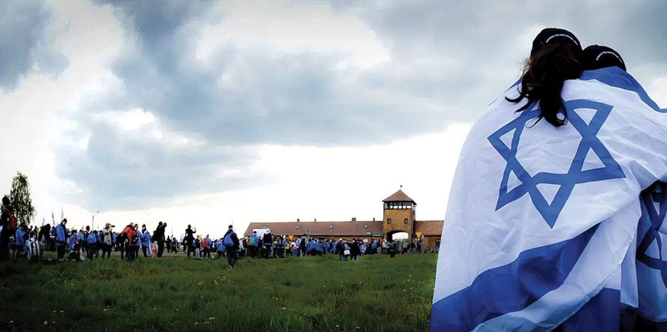 concentration-camp-poland-march-of-the-living