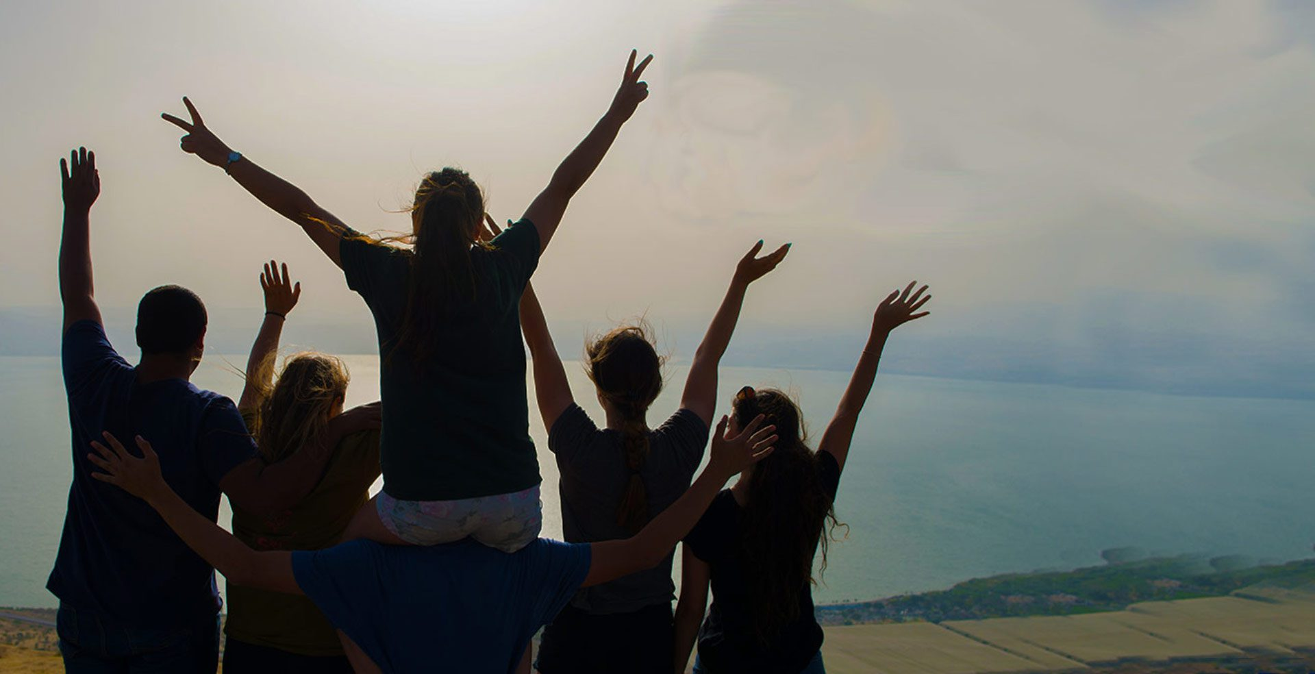 teens-overlooking-dead-sea-israel