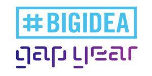 #BigIdea