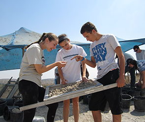 Israel Journey for teens and tweens
