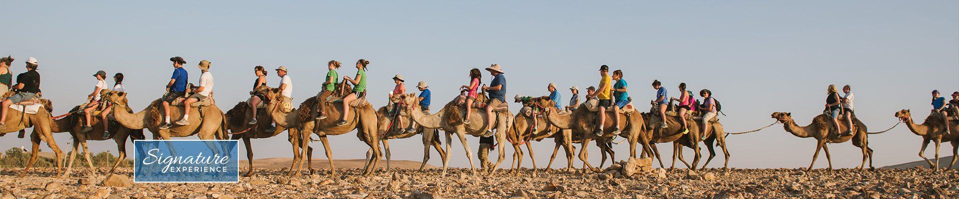 Israel Family Journey